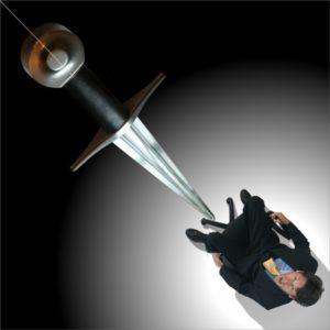 дамоклов меч